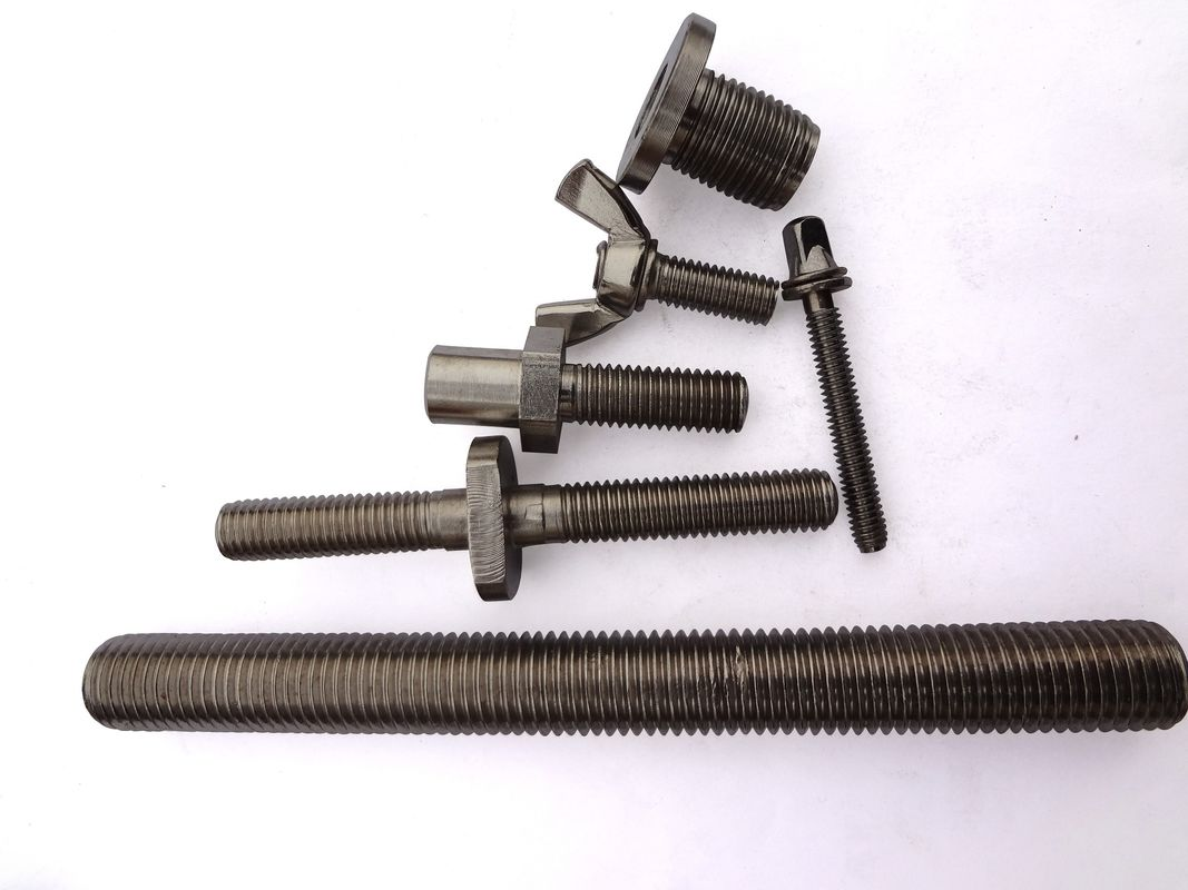Socket Hex Square Drive Non Standard Screws ,  Stainless Steel Non Standard Hardware Definition